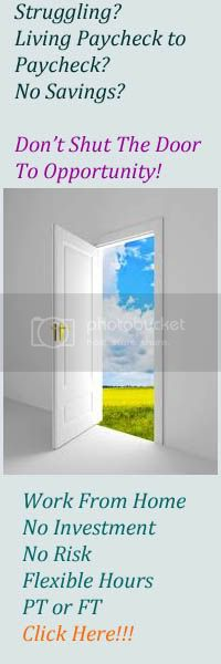 door to opportunity