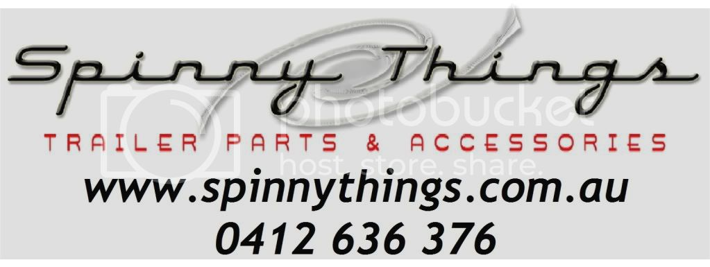 SpinnyThings.com.au